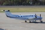 Tomochanさんが、函館空港で撮影したノエビア B300の航空フォト(写真)