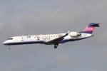 青春の1ページさんが、成田国際空港で撮影したアイベックスエアラインズ CL-600-2C10 Regional Jet CRJ-702ERの航空フォト(写真)