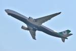 @たかひろさんが、関西国際空港で撮影したエバー航空 A330-302の航空フォト(写真)