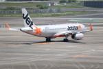 utarou on NRTさんが、成田国際空港で撮影したジェットスター・ジャパン A320-232の航空フォト(写真)
