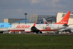 ☆ライダーさんが、成田国際空港で撮影したチェジュ航空 737-8ASの航空フォト(写真)
