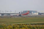 ゆなりあさんが、成田国際空港で撮影した香港航空 A330-343Xの航空フォト(写真)