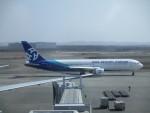 T_pontaさんが、新千歳空港で撮影したアジア・アトランティック・エアラインズ 767-322/ERの航空フォト(写真)