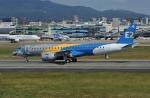 青路村さんが、伊丹空港で撮影したエンブラエル ERJ-190-300 STD (E190-E2)の航空フォト(写真)