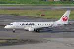 yabyanさんが、伊丹空港で撮影したジェイ・エア ERJ-170-100 (ERJ-170STD)の航空フォト(写真)