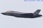いおりさんが、岩国空港で撮影したアメリカ海兵隊 F-35B Lightning IIの航空フォト(写真)