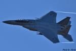 れんしさんが、芦屋基地で撮影した航空自衛隊 F-15DJ Eagleの航空フォト(写真)