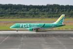 kumagorouさんが、熊本空港で撮影したフジドリームエアラインズ ERJ-170-200 (ERJ-175STD)の航空フォト(写真)