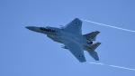 Chinookさんが、芦屋基地で撮影した航空自衛隊 F-15DJ Eagleの航空フォト(写真)
