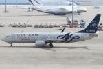 rjジジィさんが、中部国際空港で撮影した中国東方航空 737-89Pの航空フォト(写真)