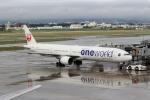 ハピネスさんが、伊丹空港で撮影した日本航空 777-346の航空フォト(飛行機 写真・画像)
