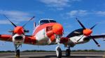 パンダさんが、下総航空基地で撮影した海上自衛隊 TC-90 King Air (C90)の航空フォト(写真)