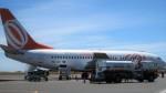 westtowerさんが、シャペコ空港で撮影したゴル航空 737-7BXの航空フォト(写真)