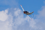 パンダさんが、下総航空基地で撮影した海上自衛隊 T-5の航空フォト(写真)