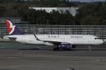 とらとらさんが、成田国際空港で撮影したマカオ航空 A320-232の航空フォト(写真)