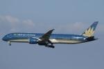 とらとらさんが、成田国際空港で撮影したベトナム航空 787-9の航空フォト(写真)