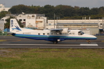 ITM58さんが、調布飛行場で撮影した新中央航空 228-212の航空フォト(写真)