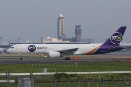 宮崎 育男さんが、成田国際空港で撮影したYTOカーゴ・エアラインズ 757-28S(PCF)の航空フォト(写真)