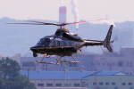 yabyanさんが、名古屋飛行場で撮影した中日本航空 430の航空フォト(飛行機 写真・画像)