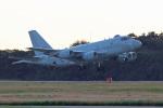 szkkjさんが、下総航空基地で撮影した海上自衛隊 P-1の航空フォト(写真)