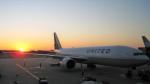westtowerさんが、成田国際空港で撮影したユナイテッド航空 777-224/ERの航空フォト(写真)