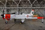 れんしさんが、小月航空基地で撮影した海上自衛隊 T-5の航空フォト(写真)