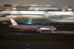 wtb11_ksさんが、羽田空港で撮影した日本航空 777-246の航空フォト(写真)
