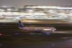 wtb11_ksさんが、羽田空港で撮影した全日空 767-381/ERの航空フォト(写真)