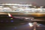 wtb11_ksさんが、羽田空港で撮影したアシアナ航空 A330-323Xの航空フォト(写真)