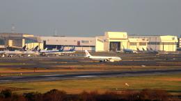 誘喜さんが、成田国際空港で撮影した中国国際航空 A330-343Xの航空フォト(写真)