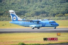 kumagorouさんが、熊本空港で撮影した天草エアライン ATR-42-600の航空フォト(写真)