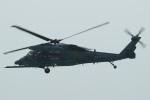 セブンさんが、千歳基地で撮影した航空自衛隊 UH-60Jの航空フォト(写真)