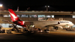 誘喜さんが、成田国際空港で撮影したカンタス航空 A330-303の航空フォト(写真)