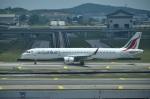 たっしーさんが、クアラルンプール国際空港で撮影したスリランカ航空 A321-251Nの航空フォト(写真)
