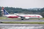 mitsuru1さんが、成田国際空港で撮影したLOTポーランド航空 787-9の航空フォト(写真)