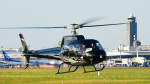 パンダさんが、成田国際空港で撮影した日本法人所有 AS350B Ecureuilの航空フォト(飛行機 写真・画像)