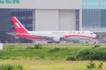 KIMISTONERさんが、台湾桃園国際空港で撮影したエアキャッスル 767-36D/ERの航空フォト(写真)