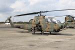 utarou on NRTさんが、下総航空基地で撮影した陸上自衛隊 AH-1Sの航空フォト(写真)