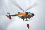 apphgさんが、静岡ヘリポートで撮影した静岡県消防防災航空隊 BK117C-1の航空フォト(写真)