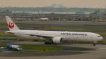 RUNWAY23.TADAさんが、羽田空港で撮影した日本航空 777-346/ERの航空フォト(写真)
