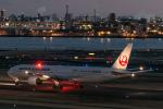 RUNWAY23.TADAさんが、羽田空港で撮影した日本航空 777-346の航空フォト(写真)