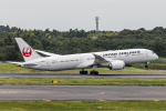 RUNWAY23.TADAさんが、成田国際空港で撮影した日本航空 787-9の航空フォト(写真)