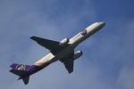 rokko2000さんが、成田国際空港で撮影したYTOカーゴ・エアラインズ 757-28S(PCF)の航空フォト(写真)