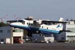 nobu_32さんが、調布飛行場で撮影した新中央航空 228-212の航空フォト(写真)