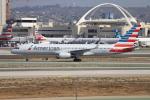 sumihan_2010さんが、ロサンゼルス国際空港で撮影したアメリカン航空 757-23Nの航空フォト(写真)
