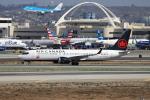 sumihan_2010さんが、ロサンゼルス国際空港で撮影したエア・カナダ 737-8-MAXの航空フォト(写真)
