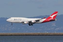 サンフランシスコ国際空港 - San Francisco International Airport [SFO/KSFO]で撮影されたサンフランシスコ国際空港 - San Francisco International Airport [SFO/KSFO]の航空機写真
