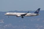 sumihan_2010さんが、サンフランシスコ国際空港で撮影したデルタ航空 757-231の航空フォト(写真)