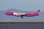 sumihan_2010さんが、サンフランシスコ国際空港で撮影したWOWエア A330-343Xの航空フォト(写真)