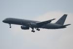 west qwさんが、シンガポール・チャンギ国際空港で撮影したニュージーランド空軍 757-2K2の航空フォト(写真)